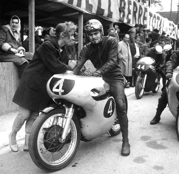 1960 - pau gp